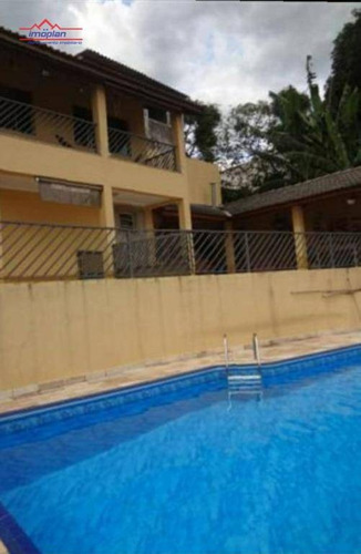 Imagem 1 de 22 de Casa À Venda, 256 M² Por R$ 1.200.000,00 - Centro - Atibaia/sp - Ca4297