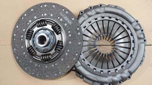 Imagem 1 de 2 de Kit Embreagem 430mm Volvo I-shift Remanufaturado