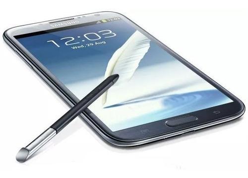 Lapiz Stylus S-pen Para Galaxy Note 2 N7100 Negro