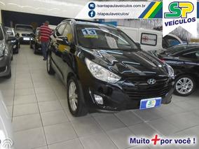 Hyundai Ix35 Gls At 2.0 2013 - Santa Paula Veículos