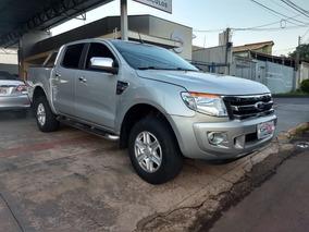 Ford Ranger Xlt (c.dup) 4x2 2.5 2014