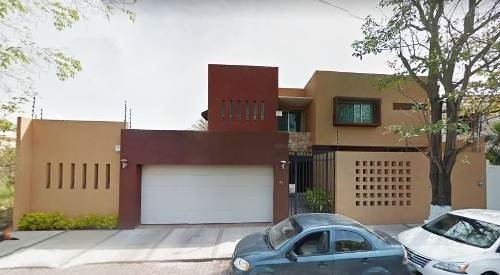 Residencia En Venta En Lomas Vista Hermosa, Colima