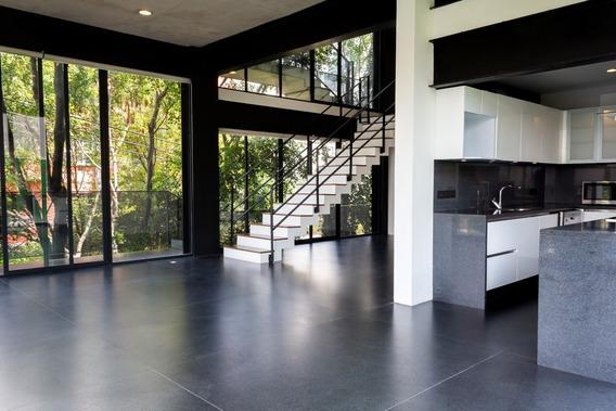Se Vende Penthouse En Condesa