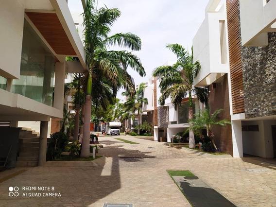 Townhouse Venta La Virginia Maracaibo Api 30429 Sm
