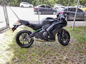 Kawasaki Ninja 650 Abs (er650f) Como Nueva, Cazador