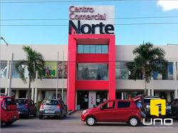Hermoso Local Comercial En Venta En Centro Comercial Norte