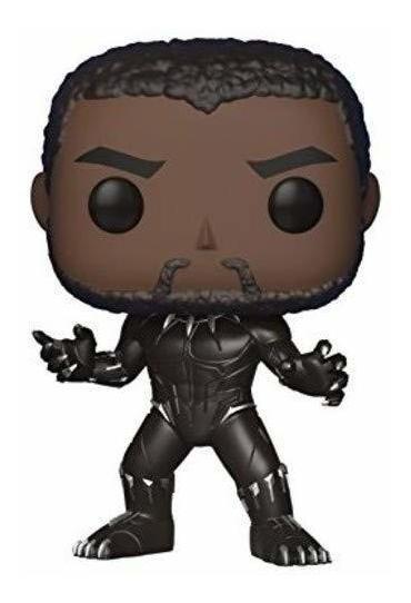 Funko Pop Avengers Endgame Marvel Black Panther