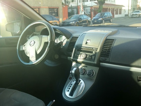Nissan Sentra 2.0 Custom Cvt Xtronic Mt 2011