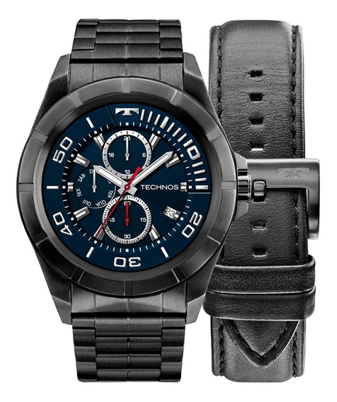 Relógio Technos Masculino Connect Smartwatch Srac/4p
