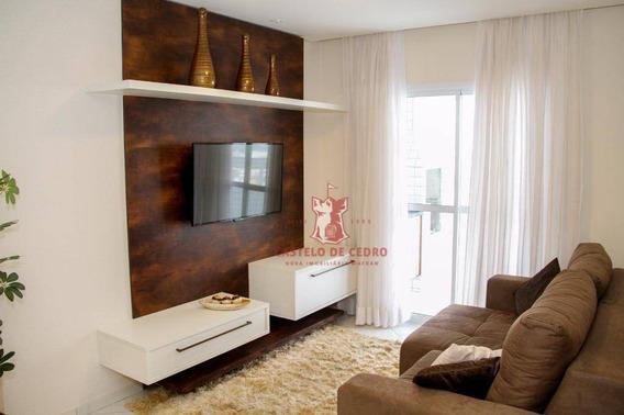 Comprar Lançamento Na Praia Grande, Guilhermina Apartamentos Pronto Para Morar. - Ap0145