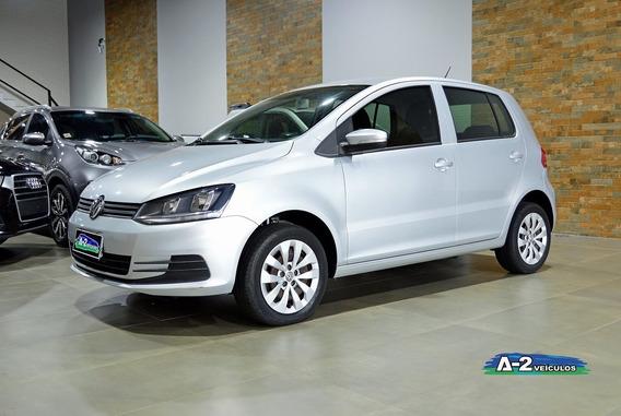 Volkswagen Fox 1.6 Msi Trendline 8v Flex 4p Manual