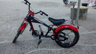 Schwinn Chopper