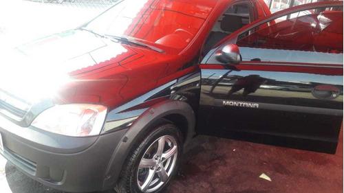 Chevrolet Montana 1.4 Conquest Econoflex 2p Completa