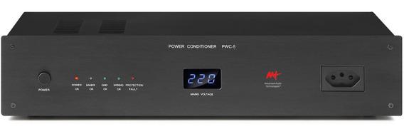 Condicionador De Energia Aat Pwc-5 110v