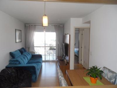 Apartamento Em Ipiranga, São Paulo/sp De 60m² 2 Quartos À Venda Por R$ 478.000,00 - Ap218796