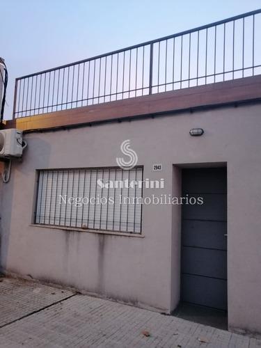Alquiler Local Comercial Brazo Oriental, Tomas Gomensoro Y Cadiz