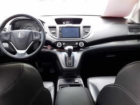 Honda Cr-v 2.0 Exl 4x4 Flex Aut. 5p 2015