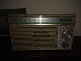 Relogio Radio Natinonal 1