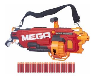 Nerf N-strike Mega Mega Mastodon A Pedido!!!
