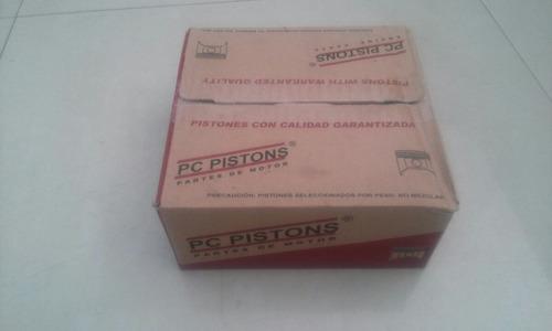 Juego Piston Aveo 075 0.30 Pv-3047-075 Im