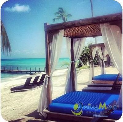 Apartamento En Cadaques Caribe