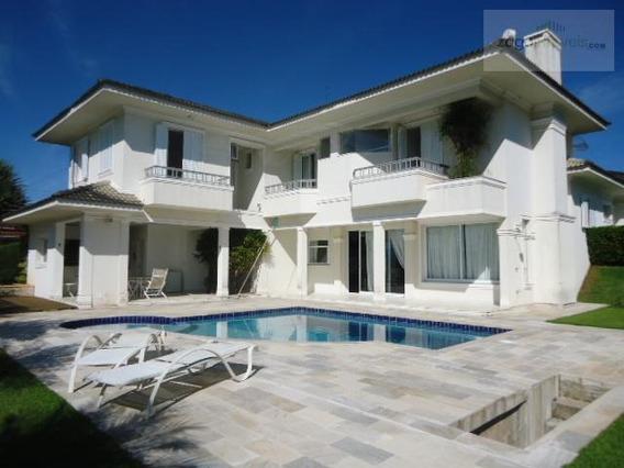 Casa Sofisticada No Cond. Jd Palmeiras / Ca-279