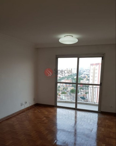 Apartamento Na Vila Matilde - Af21579