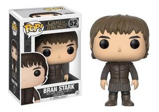 Funko Pop! Game Of Thrones - Bran Stark 52 Original