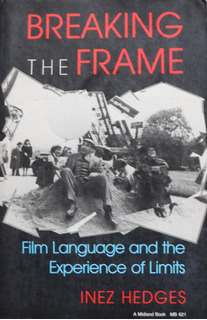 Libro Breaking The Frame Inez Hedges