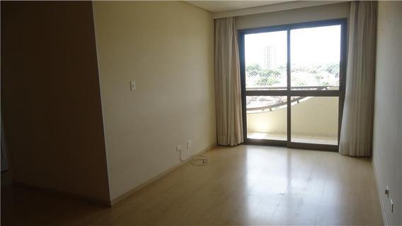 Apartamento Com 3 Dormitórios Para Alugar, 75 M² Por R$ 1.350,00/mês - Jardim Satélite - São José Dos Campos/sp - Ap0687