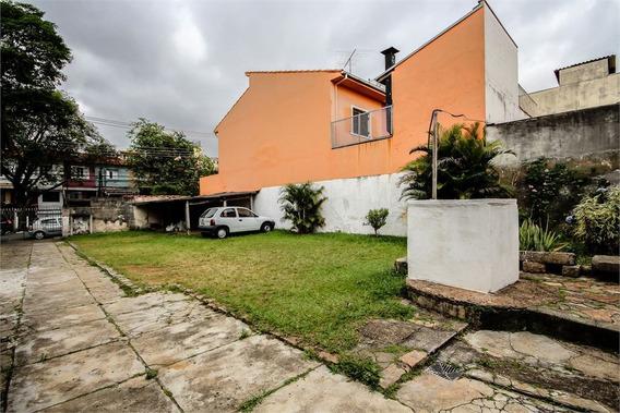 Terreno-são Paulo-city Lapa | Ref.: 85-im56804 - 85-im56804