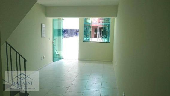 Sobrado Para Alugar, 111 M² Por R$ 3.350,00/mês - Vila Galvão - Guarulhos/sp - So0205
