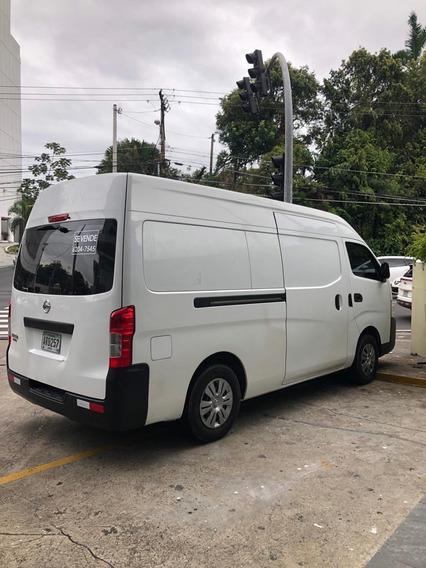 ¡ganga! Panel Nissan Urvan 350