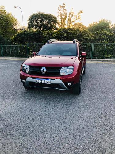 Imagen 1 de 10 de Renault Duster 2018 2.0 Ph2 4x4 Privilege 143cv