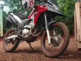 Honda Xre 300cc Abs