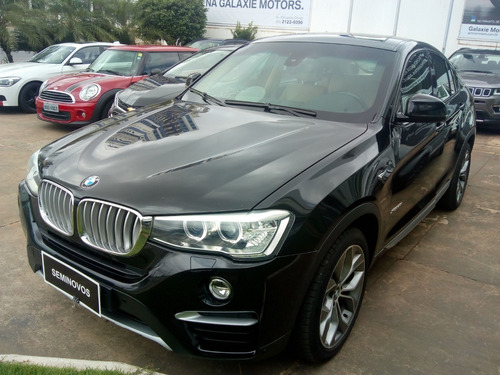 Bmw X4 Xdrive 28i Blindado