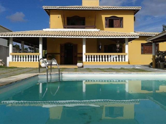 Belíssima Casa De Luxo! - J38 - 3051605