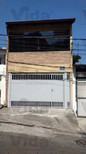 Casa Sobrado Para Venda, 3 Dormitório(s), 210.0m² - 33133