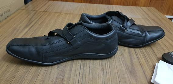 Zapatos Cancheros