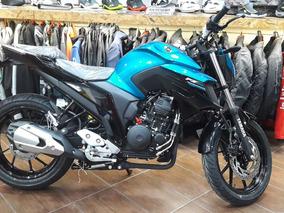 Yamaha Fz 25 2018 0km Marellisports