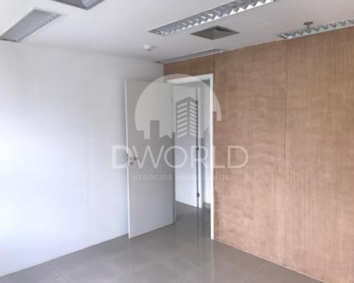 Imagem 1 de 14 de Moderno Condominio - Localização Estratégica! - Sa01591 - 69023137