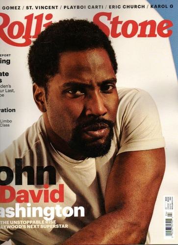 Revista Rolling Stone - Entrevistas