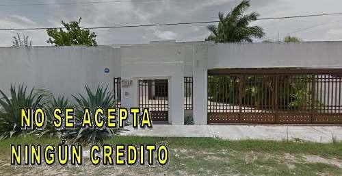Remate Bancario En Montes De Amé Yucatán Mérida Id9048