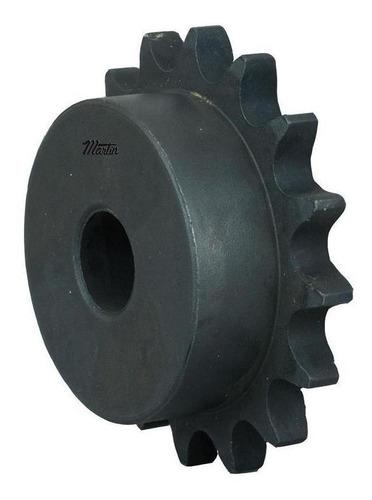 Engrenagem Asa 35 Passo 3/8 10 Dentes Roda Dentada Martin