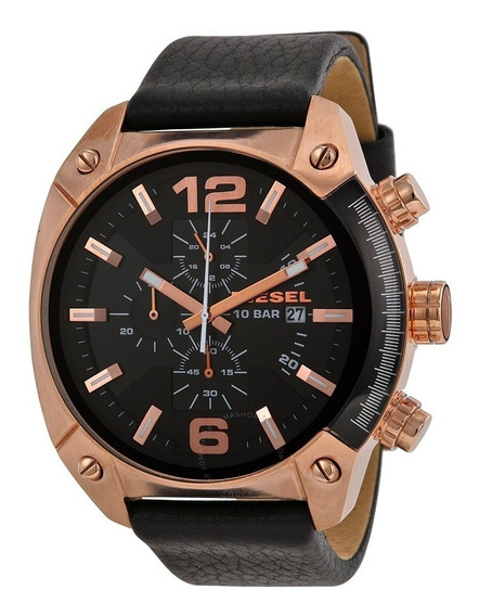 Reloj Diesel Dz4297-negro