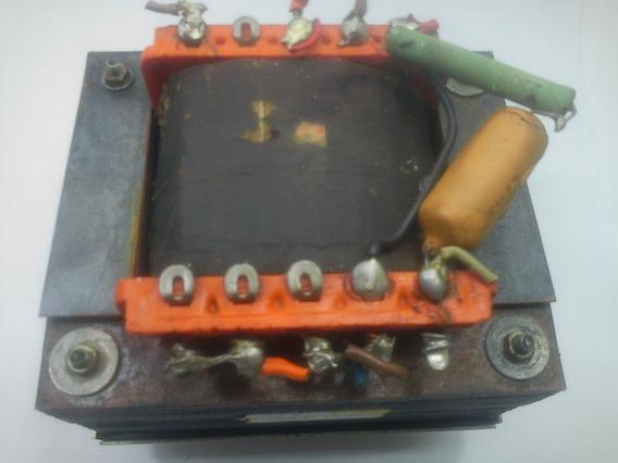 Transformador De Saida Amplificador Delta 2505 Stadium Ii