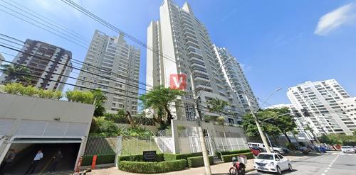 Imagem 1 de 15 de Apartamento Duplex/cobertura Em Vila Ema - São José Dos Campos, Sp - 318