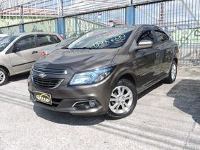 Chevrolet Prisma 1.4 Ltz Flex Completo Financia E Troca 2014