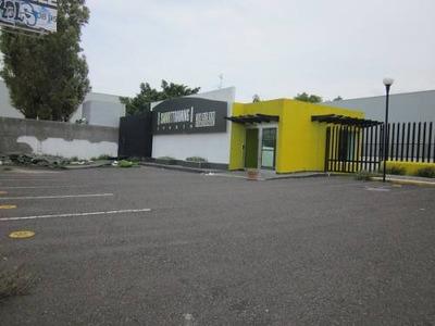 Excelente Terreno En Renta, Ideal Para Restaurante, A Metros De Bdo. Quintana
