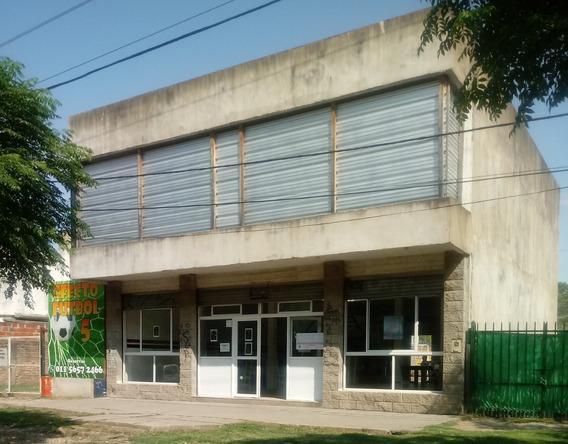 Fondo De Comercio Cancha Futbol 5 + Centro De Entrenamiento